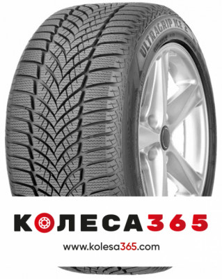 530463 Goodyear UltraGrip Ice 2 235 55 R17 103 T
