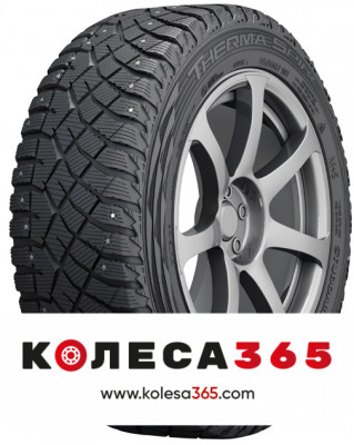 NW00085 Nitto Therma Spike 235 55 R18 104 T