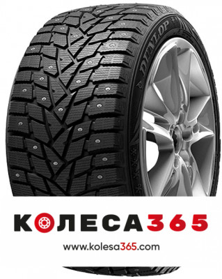 315527 Dunlop SP Winter Ice 02 245 50 R18 104 T