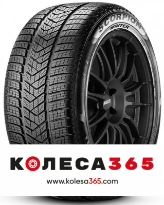 2492800 Pirelli Scorpion Winter 235 50 R18 101 V