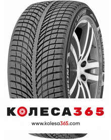 241383 Michelin Latitude Alpin 2 275 45 R20 110 V