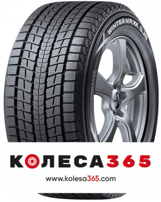 911497 Dunlop Winter Maxx SJ8 225 65 R17 102 R