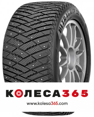 527933 Goodyear UltraGrip Ice Arctic 195 55 R16 87 T