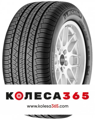 887014 Michelin Latitude Tour HP 275 60 R20 114 H