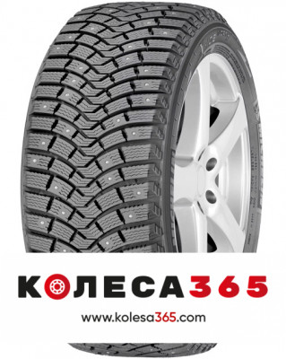 799098 Michelin X-Ice North 2 195 55 R16 91 T
